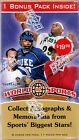2010 Upper Deck World of Sports 4