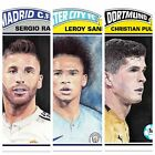 Topps Living Set UEFA Champions League Soccer Cards Checklist 6