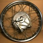 Honda cl350 cl 350 cb350 cb350 Rear Wheel Rim Assembly