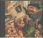 SETH MARSH Whole Lotta Noise CD 1991 Guitar Driven Hard Rock / AOR
