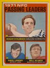 Top Dallas Cowboys Rookie Cards of All-Time 25