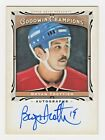 2013 Upper Deck Goodwin Champions Trading Cards 43