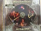 KAMELOT - The Expedition Expanded CD 2000 Noise Excellent Cond!