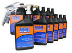 Automotive Undercoating Water Based Undercoating Kit Includes Spray Gun