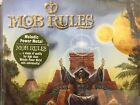 MOB RULES - Temple Of Two Suns CD 2000 Limb Music Excellent Cond!