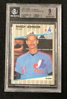 Randy Johnson Cards, Rookie Cards and Autographed Memorabilia Guide 19