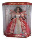 Happy Holidays Special Edition 1997 Barbie Doll Box with Error