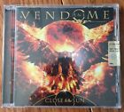 Place Vendome - Close To The Sun CD Michael kiske Avantasia