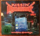 Generation Goodbye by Kissin' Dynamite (CD, Jul-2016, 2 Discs, AFM Records)