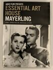 Mayerling DVD Essential Art House Criterion Collection 1936 OOP Anatole Litvak