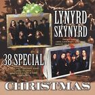 Lynyrd Skynyrd : Christmas Xmas Vocal 1 Disc CD