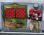 2011 Topps Supreme Autographed Patch Highlights 22