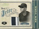 2011 Playoff Prime Cuts Baseball Cards 27