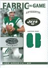 Joe Namath Cards, Rookie Cards and Autographed Memorabilia Guide 30