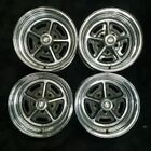 14 CHROME BUICK REGAL TOYOTA CENTURY 1978 1987 SELL AS SET OEM Wheel Rim 1195