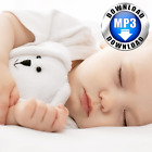 Soothe Crying Baby 10 Hours of White Noise for Infants (MP3 Digital Download)
