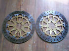 DUCATI 900SS ie Super Sport Front Rotors Pair Left and Right
