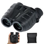 12x42 Adult Hunting Binoculars Roof Prism FMC Lens w Weak Light Night Vision