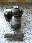 Nikon D70 kit with 18-70mm f3.5-4.5G IF ED Lens  with IR (Infra red) Conversion