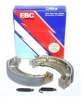 EBC Rear Brake Shoes Y516 KEEWAY Superlight 125 2006-2017/YAMAHA XS 400/YFM