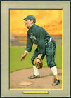 1910-11 T3 Turkey Red Baseball Cabinet Cards 14