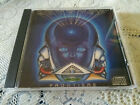 Journey Frontiers CD Made In Japan 35DP-45 GOLD FACE
