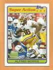 2013 Topps Archives Football Short Print High Numbers Guide 57