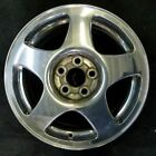 16 INCH LINCOLN LS 2000 2002 POLISHED OEM Factory Alloy Wheel Rim 3369A