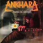 Dueño Del Tiempo by Ankhara (CD, May-2003, Locomotive Records)
