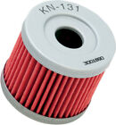 K&N Oil Filter for 1997-2001 Hyosung GA125 Cruise II