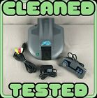 PC Engine Shuttle Console Set. Cleaned and Tested. USA Seller. Turbografx.