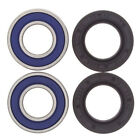 2008 Beta REV 4T 250 Dirt Bike All Balls Rear Wheel Bearing & Seal Kit