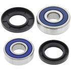 1996-1999 Honda CRM250AR Offroad Rear Wheel Bearing & Seal Kit
