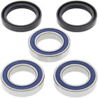 2007-2010 BMW G450X Motorcycle All Balls Wheel Bearing Kit [Rear]