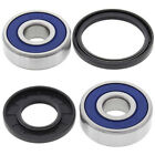 1985-1986 Honda VF1000R Motorcycle All Balls Wheel Bearing Kit [Front]