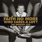 Faith No More - Who Cares a Lot (Greatest Hits) (CD) FREE UK P+P ...............