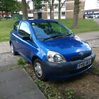 LARGER PHOTOS: 2001 Toyota Yaris S 1.0 Litre - 3 Door Hatchback - Manual 5 SPEED (39,783 Miles)