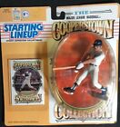 1994 SLU Starting Lineup Cooperstown Collection REGGIE JACKSON New York Yankees