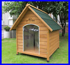 Extra Large Sussex Dog Kennel Kennels House With Removable Floor Easy Cleaning