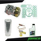 New A C Compressor Kit for Geo Tracker 16L JP4286KT See Fitment Notes