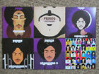 Prince Chameleon 6 CD Set Very Rare Collection 75 Remixes Alternative Unreleased