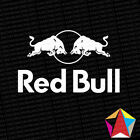 Red Bull Racing Brand Support Drift Car Truck Motorcycles Atv Many Colors