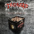 TANKARD Vol(L)Ume 14 - CD (Very Good)