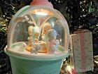 Vintage Precious Moments Nativity Christmas Ornament 1988 Night Light Movie Prop