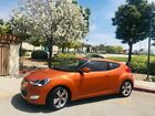 2013 Hyundai Veloster Base model for $6500 dollars