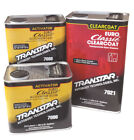Transtar 7021 Euro Classic Clear Coat With 7086 7096 Activator