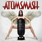 Atom Smash : Love Is In The Missile (Explicit) CD