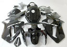 Black Fairing Kit Fit for Kawasaki Ninja ZX12R 2000-2001 ABS Injection Body Work