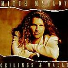 Malloy, Mitch : Ceilings & Walls CD