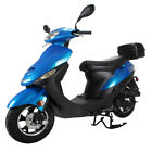 New 495cc gas Moped Scooter motorcycle street bike with free gift free shipping
